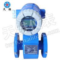 magnetic meter digital water flow totalizer meter