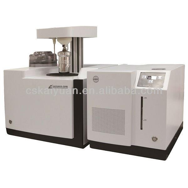 Calorimeter Bomb Manufacturer Automatic Bomb Calorimeter