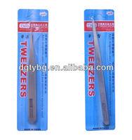 stainess steel tweezers TS-10