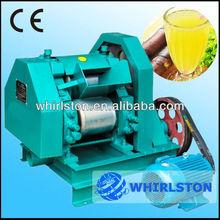 CE good sugar cane juicer machine