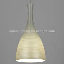 Canton Fair Lamps Pendant Lighting Champagne