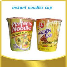 low calories noodle OEM brand