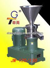 Shanghai fabbrica di burro di arachidi macchina creatore/mandorla mulino