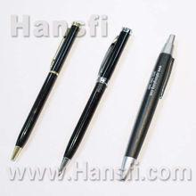 Hotel Metal Ballpoint Pens