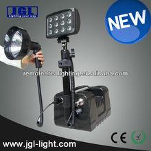 Super Brightness RALS-9936 36W Used Light Construction Equipment