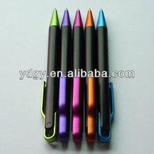 Hangzhou pen factory promotional plastic pen