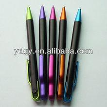 Promotional Novelty clip stick pens