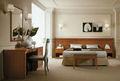 roble blanco americano y muebles de madera