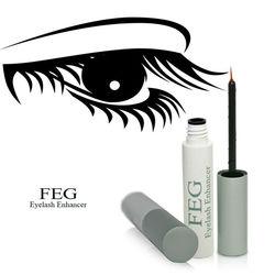 World best FEG false and fake eyelash replacement--FEG natural eyelash growth