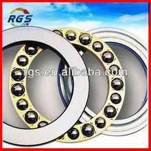 51312 thrust ball bearing silver bearing copper alloy