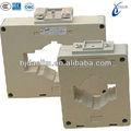 Bh-0.66 kvinterior y sellado de barras tipo de plástico con aislamiento bajo transformadores de corriente