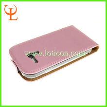Slim Case For Samsung Galaxy S3 Mini i8190 Leather Case