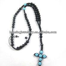 jewelry gorgeous color shambhala long necklace