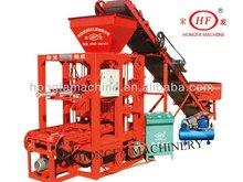 QTJ4-26 block making machine.2013 hot sale block making machine,concrete block making machine