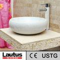 Lautus con estilo nuevo modelo vhs090-nr4214wm de granito con el ce& ustg certificación utiliza en verde fationable y cuarto de baño