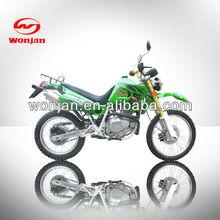 250cc Chinese comfortable riding dirt bike