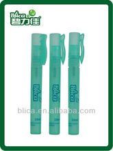Blica Anti-bacterial Waterless Hand Sanitizer Pen Spray 10ML