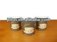disposable hot drinking coffee paper cup
