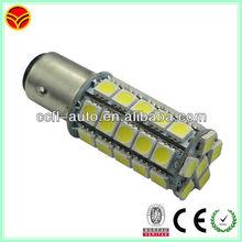 BAY15D 1157 41 SMD 5050 LED Car Tail Stop Brake Turn Signal Light White 12V