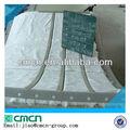 Frp / GRP / tour de refroidissement FRP panneau / GRP ventilateur pile