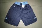 New !! 2013-14 Grade thailand original Napoli away pants for men,cheap soccer shorts