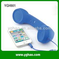 mini retro phone handset for Smart Phones and Laptops
