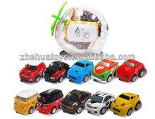 Hot cute model 5CM R/C Iphone or Andriod controlled Mini Car
