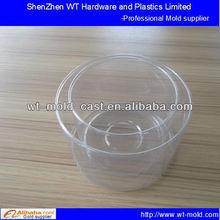 custom clear lip or cap in Shenzhen