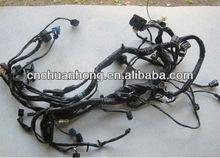 09 Kawasaki ER650 ER 650 wiring harness main ninja ex