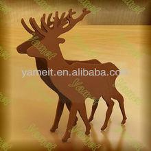 Buy 2013 Popular Wholesale Mini Tree Crafts Acrylic Christmas Ornaments