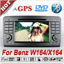On sale car navigation for Mercedes W245 with navigator