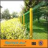 vinyl backyard metal fence panels(professional manufactrer)