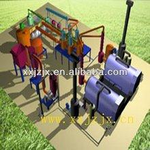 JINZHEN HOT SALE pyrolysis fuel oil