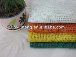 Polypropylene Woven Leno Mesh Bag