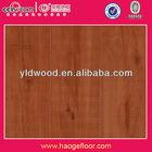 Click lock Engineered Wooden Flooring