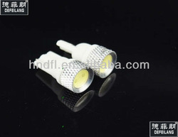 LED T10 1.5W Instrument light car/auto bulb LED T10 LED T10 Instrument