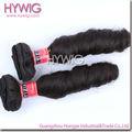 Remy brasileiro do cabelo humano comprar direto da china factory