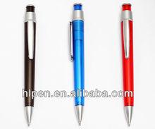 Beautiful design rotomac ball pens