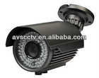 CCTV 700TVL Array LED Waterproof IR Camera 4-9mm Varifocal Lens