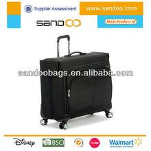 2013 Garment Bag Spinner Trolley