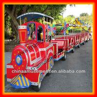 Super quality shopping center miniature trains for sale