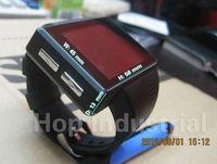 2013 Aliexpress smart watch and phone