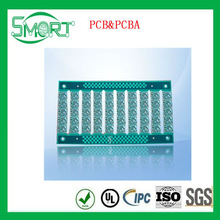 Smart Bes High Quality!! professional 4-layer Immersion NiAu PCB, made of FR4,1.6mm Board Thickness 4 pin connector pcb