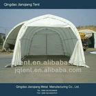 JQR1224S dome garage tent