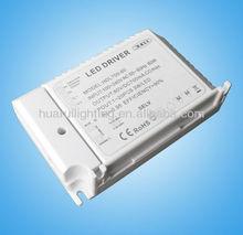 ac 220v driver ETL/UL Dimmable 60W led power supply led transformer for high power constant current 12V Mr16 lamp strip light