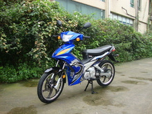 50CC EEC cheap moped