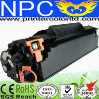 toner cartridge for Hewlett-Packard Mono Laser jet P1107W toner smart toner cartridge/for HP PCR's Toner Refill Supplies