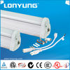 auto tube t8 led tube natural white 4000k led integrated 18w tube light