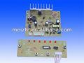 eléctrica del horno de convección de placa de circuito de diseño