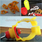 quail nipple equipment for automatic chicken drinker watering system